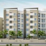 Pratham Paradise in Vadodara – 3 BHK Apartments at Makarpura Baroda by Pratham Group