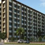 Pratham Residency in Ahmedabad – 1 BHK & 2 BHK Apartments by Aryanparv Developers