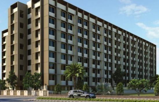 Pratham Residency in Ahmedabad