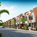 Pratham Riviera in Vadodara – 3 BHK Duplex / 2 BHK & 3 BHK Apartments by Pratham Developers