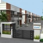 Pratham Srushti in Vadodara – 3 BHK Duplex at Undera Vadodara by Pratham Group