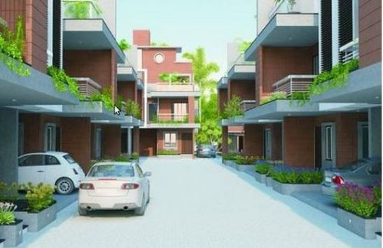 Prestige Bungalows in Ahmedabad