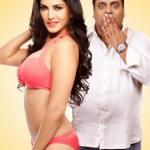 Ram Kapoor and Sunny Leone Hot Photos in A Sex Comedy Movie KUCH KUCH LOCHA HAI