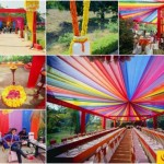 Red Petals Event Management in Ahmedabad – Engagement, Wedding & Reception