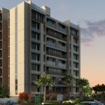 Saaga Spaces in Ahmedabad – Showrooms & Offices at Motera Ahmedabad by Saaga Infra Project