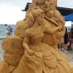 Sand Sculptures at Port Noarlunga Beach Australia – 2015 Photos Latest Images
