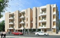 Sanidhya Apartments in Ahmedabad