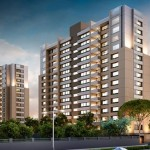 Shivalik Paradise in Ahmedabad – 4 BHK Luxurious Apartments by Shivalik Group