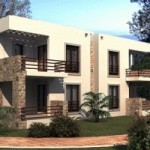 Shivam Bungalows in Ahmedabad – 4 BHK Luxurious Bungalows at Wadaj Ahmedabad
