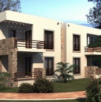Shivam Bungalows in Ahmedabad