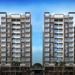 Shree Vishnudhara Cross Road in Ahmedabad – 2 BHK & 3 BHK Apartments by Art Nirman Pvt Ltd