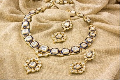 Surana Jewellery of JaipurExhibition cum Sale at Ahmedabad