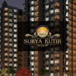 Surya Kutir in Ahmedabad – 3 BHK Apartments by Shree Siddhivinayak Assets