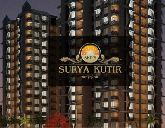 Surya Kutir in Ahmedabad