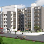 Swaminarayan Park 7 at Narol Ahmedabad – 1 BHK / 2 BHK Apartments & Many Shops