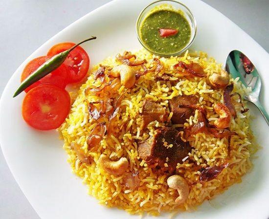 The Lucknowi Food Festival 2015 Ahmedabad