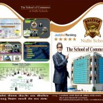 The School Of Commerce in Rajkot – Nidhi Schools Presents Best Commerce School