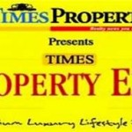 Times Property Expo 2015 in Ahmedabad on 11 & 12 April 2015