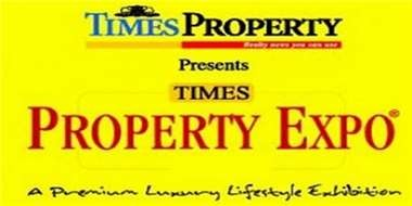 Times Property Expo 2015 in Ahmedabad