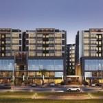 Upvan Apartments in Ahmedabad – 2 BHK & 3 BHK Apartments by Sambhavnath Developers