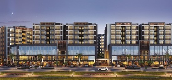 Upvan Apartments in Ahmedabad