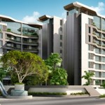 Vicenza Highbreeze in Vadodara – 3 BHK / 4 BHK Flats at Kalali Vadodara by Pawan Group