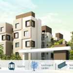 Viram II in Vadodara – 2 BHK / 3 BHK Apartments at Vadsar Vadodara by Pawan Group