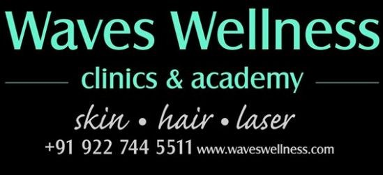 Waves Wellness Clinic & Academy in Ahmedabad