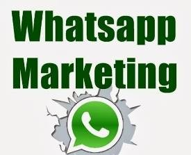 WhatsApp Marketing Campaign for your Business - Advantages & Benefits of WhatsApp Advertising