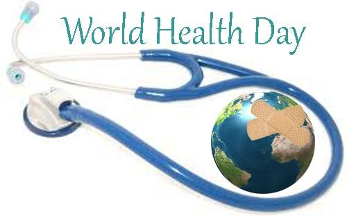 world health day 2015   world health day on 7th april in