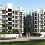 Akash Residency in Ahmedabad – 1 BHK & 1.5 BHK Apartments at Shela Ahmedabad