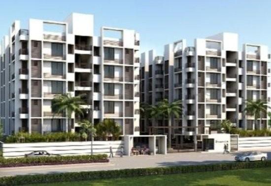 Akash Residency in Ahmedabad