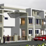 Alok City in Ahmedabad – 3 BHK Raw House & Bungalows by Hiramani Buildcon