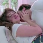 Bollywood Actress Kareena Kapoor Hot Bed Scene Pics with Akshay Kumar in Gabbar Is Back Film 2015