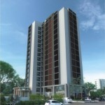 Capstone in Ahmedabad – Corporate Offices at Parimal Garden Ahmedabad by D and C Developers