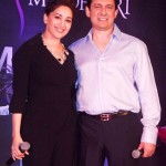 Dance With Madhuri Mobile App Launch by Madhuri Dixit