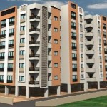 Ganesh Platinum in Ahmedabad – 2 BHK Apartments at S G Highway Ahmedabad