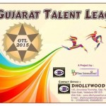 Gujarat Talent League 2015 – GTL 2015 – Dhollywood Actor Singers Dancers will Play Cricket Together