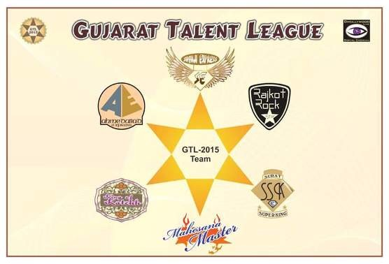 Gujarat Talent League 2015