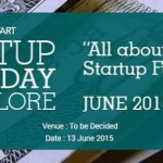 Headstart Startup Saturday Event at Bangalore from 13 June 2015