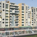 Himalaya Heights in Anand – 2 BHK / 3 BHK Apartments & Shops by Himalaya Construction