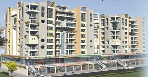 Himalaya Heights in Anand