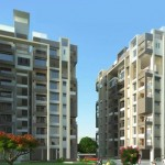Himalaya Skyz in Bhavnagar – 2 / 3 / 4 / 5 BHK Apartments by Himalaya Constructions