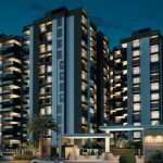 Iscon Riverside in Ahmedabad – 3 BHK / 4 BHK Apartments at Shahibag Ahmedabad by Iscon Group