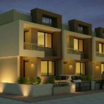 J.K. Sagar Vatika in Rajkot at Mavdi – 4 BHK Bungalows with Parking