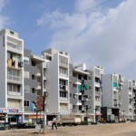 Jay Residency in Ahmedabad – 1 BHK & 2 BHK Apartments & Shops at Vastral Ahmedabad