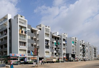 Jay Residency in Ahmedabad