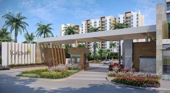 Kalpvan Flats in Rajkot – Kalpvan Forest of Wishes 2 & 3 BHK Apartment at Gondal Road.jpg
