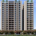 Le Jardin in Ahmedabad – 3 BHK / 4 BHK Luxurious Apartments by Advance Group