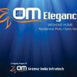 Om Elegance in Ahmedabad – Weekend Home / Residential Plots / Farm House at Dholera SIR